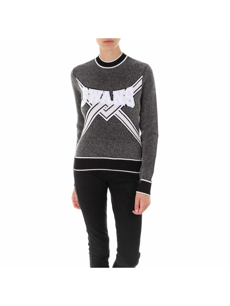 Off-White Sweater - Black