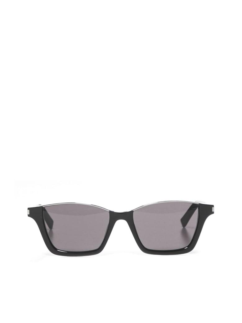 Saint Laurent Sng Sunglasses - Black
