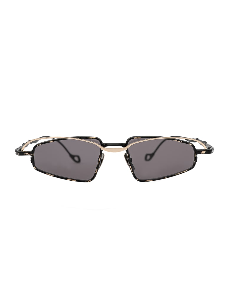 Kuboraum H73 Sunglasses - Br