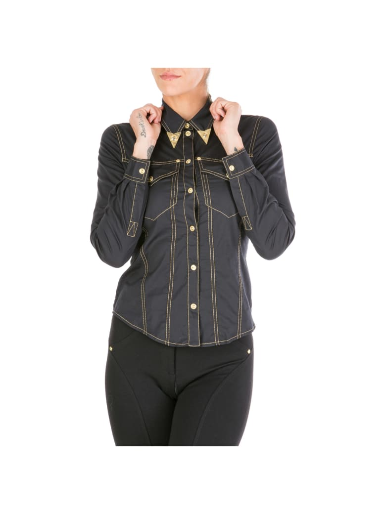 4239f2d9 Versace Jeans Couture Shirt Long Sleeve