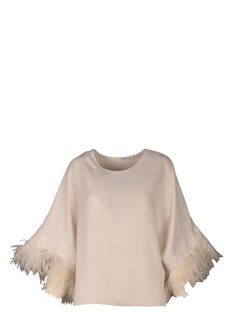 Parosh Shirt - White