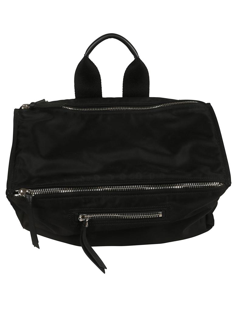 Givenchy Pandora Shoulder Bag - Black