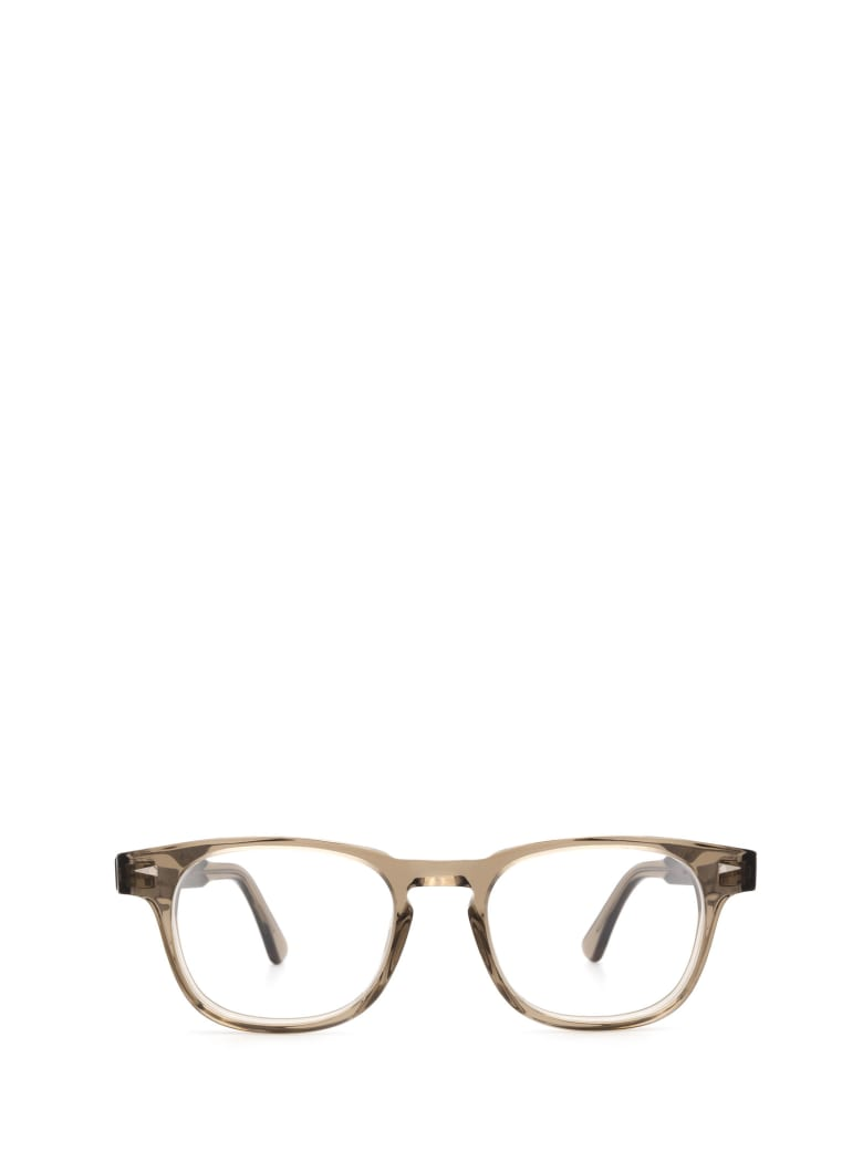 AHLEM Ahlem Rue De Turenne Smoked Light Glasses