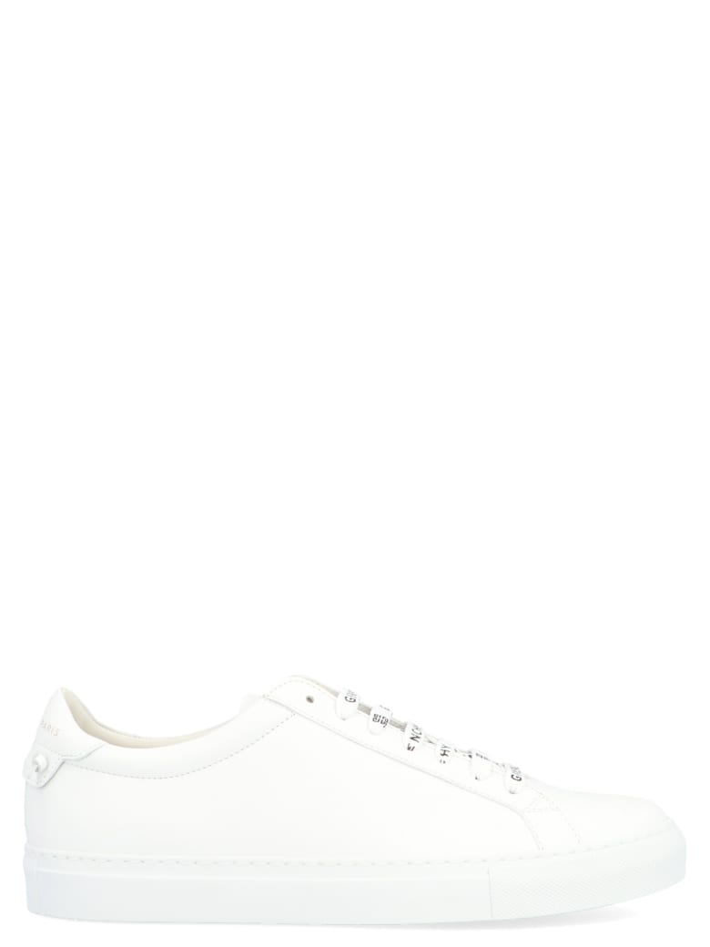 Givenchy 'urban Street' Shoes - White