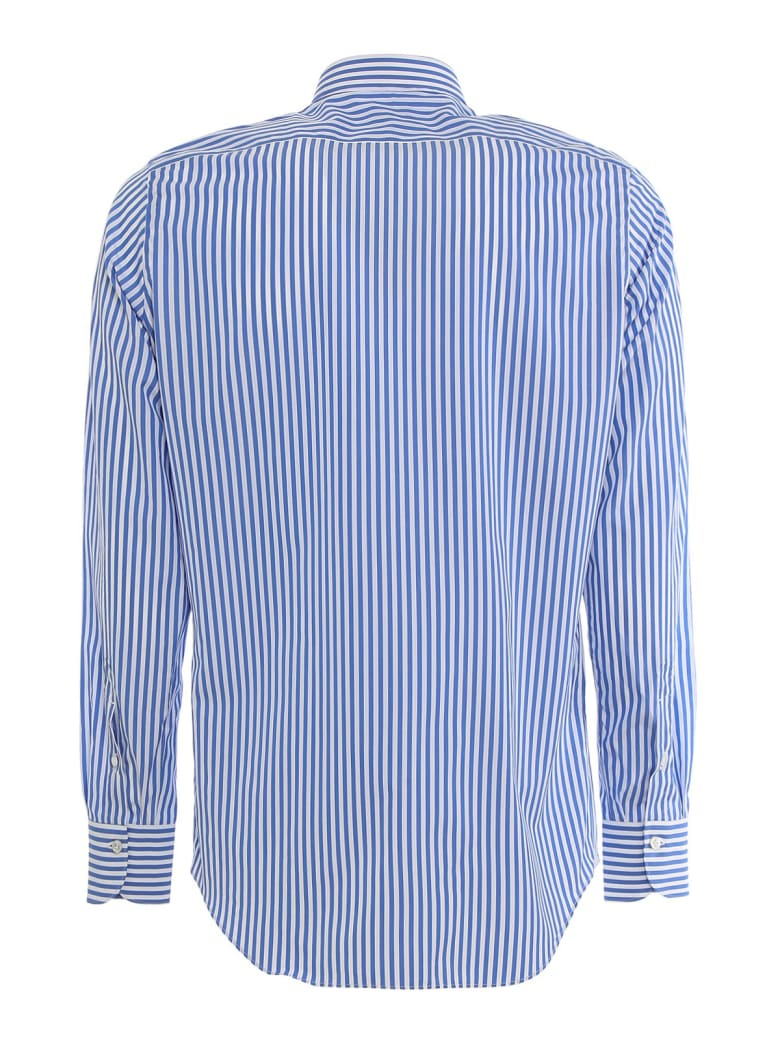Finamore Camicia 170.2 - Stripes