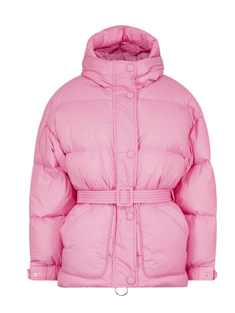 IENKI IENKI 'michlin' Jacket - Pink