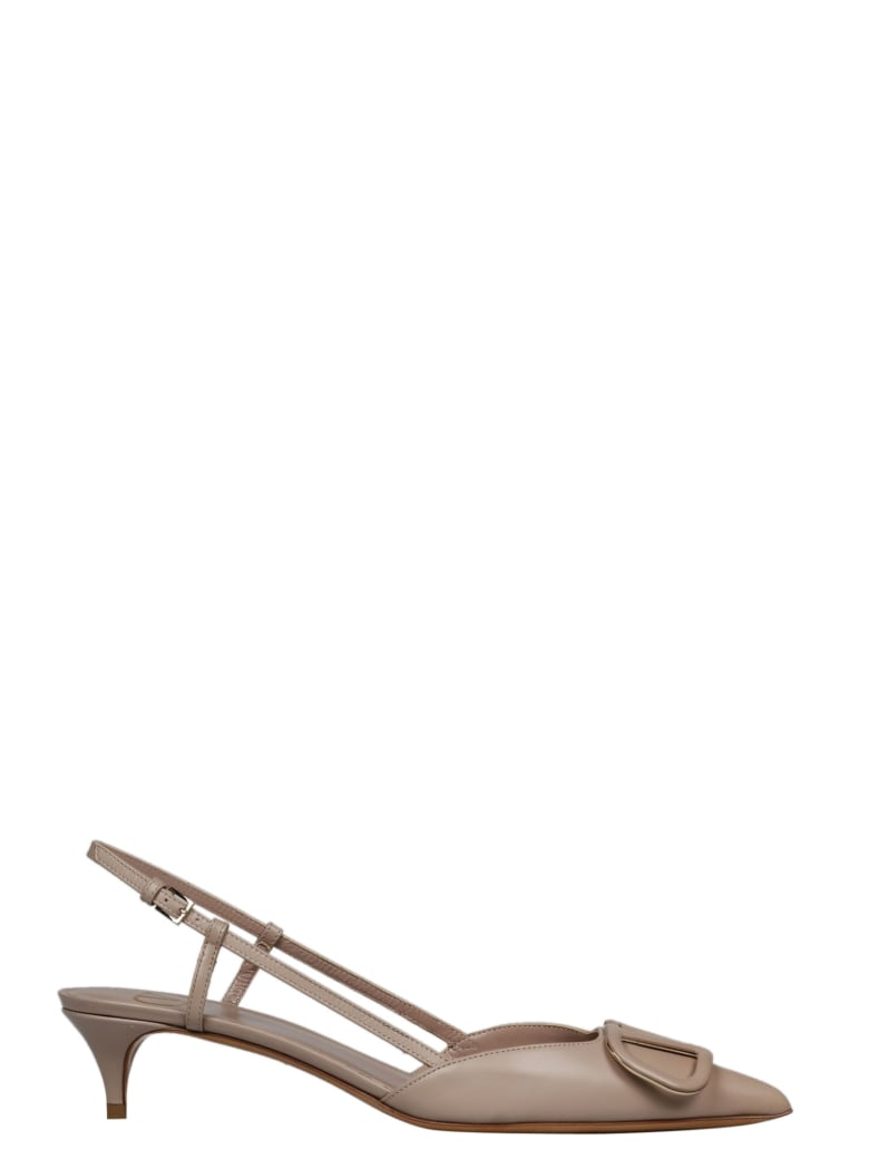 Valentino Garavani Shoes - Nude & Neutrals