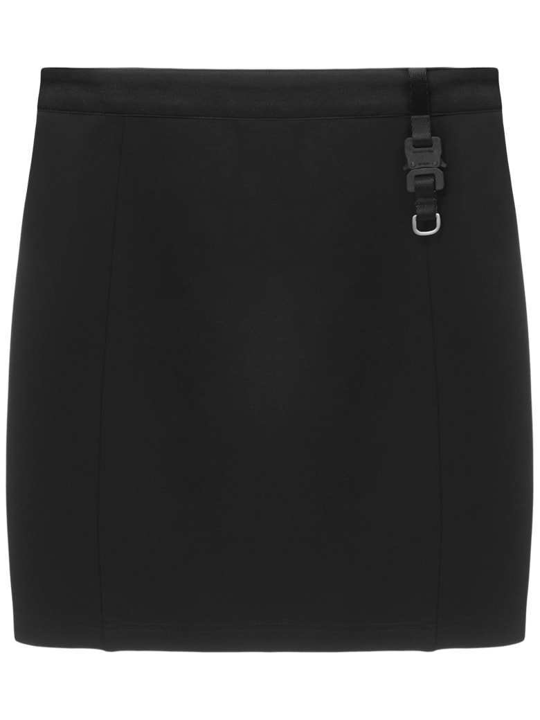 1017 ALYX 9SM Alyx Skirt - Black