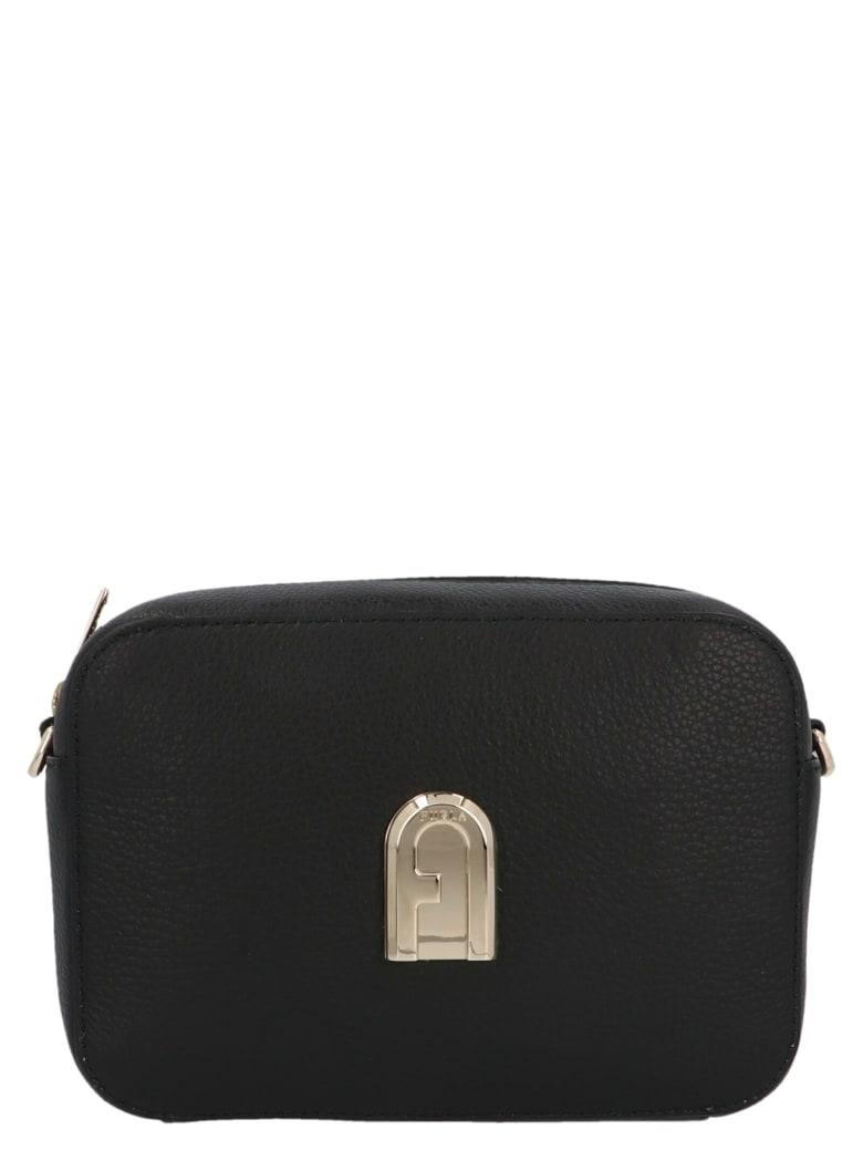 Furla 'sleek' Bag - Black