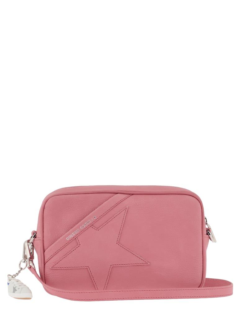 Golden Goose Star Bag - PINK