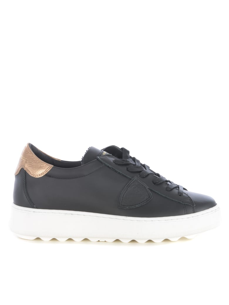 Philippe Model Sneakers - Nero