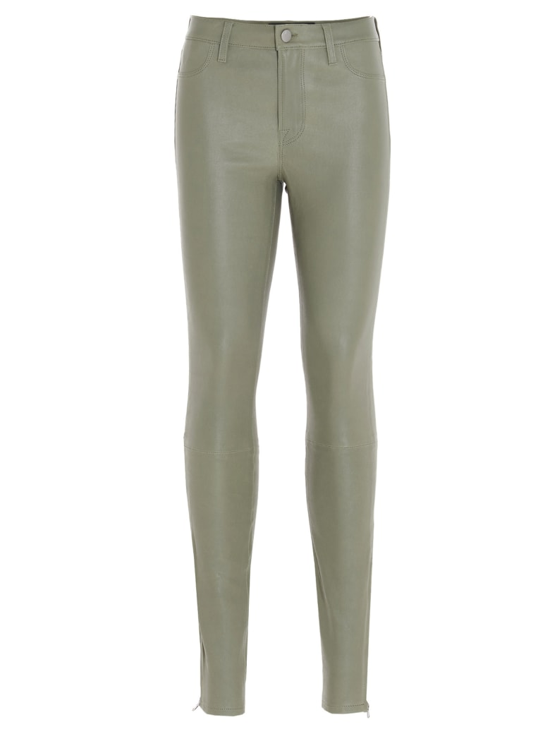 J Brand Pants - Green