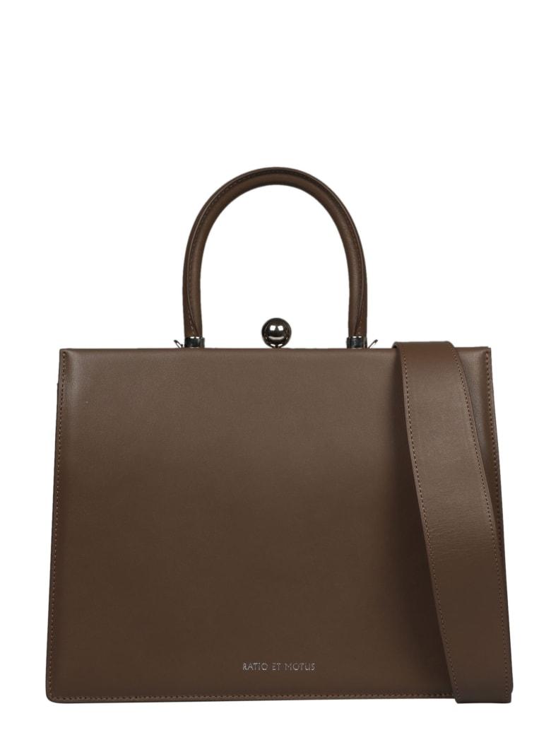 Ratio et Motus Bag