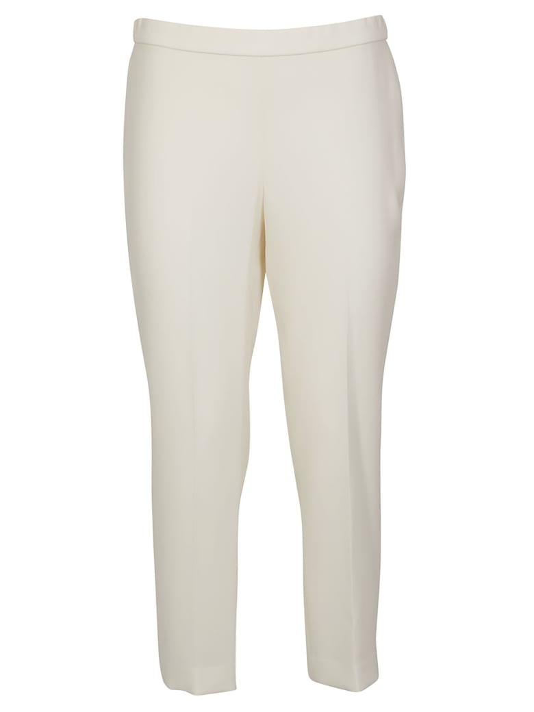 Theory Theory Slim Fit Trousers - Riso