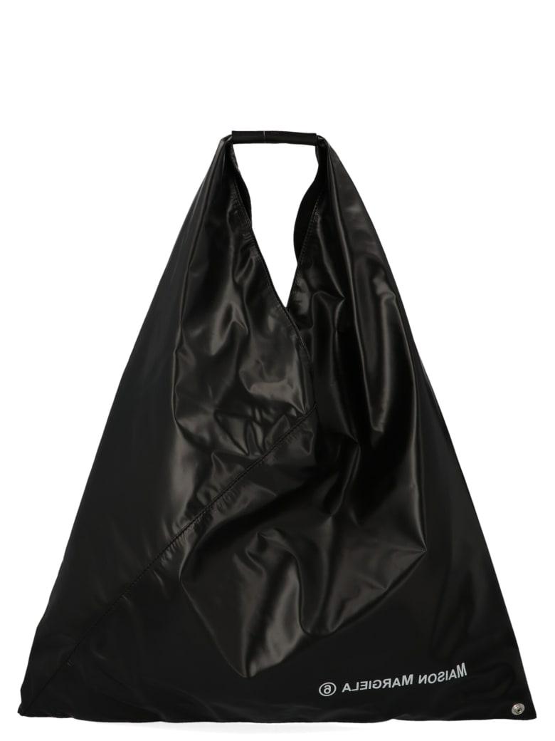 MM6 Maison Margiela 'japanese Bag' Bag - Black