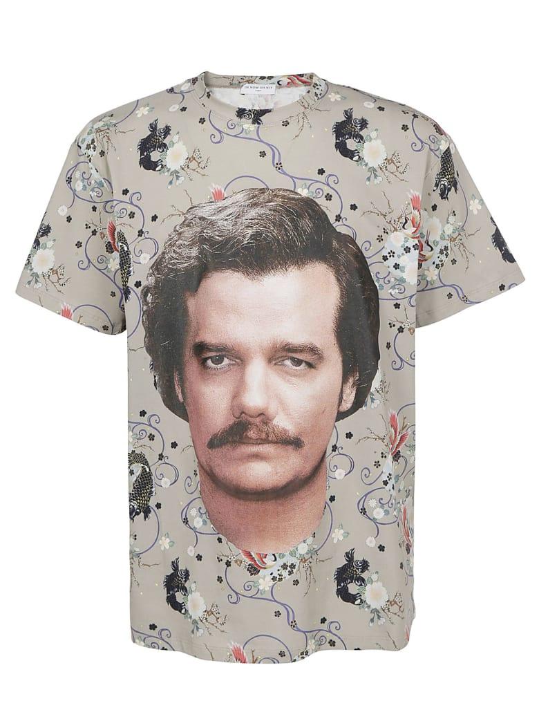 ih nom uh nit T-shirt - As sample