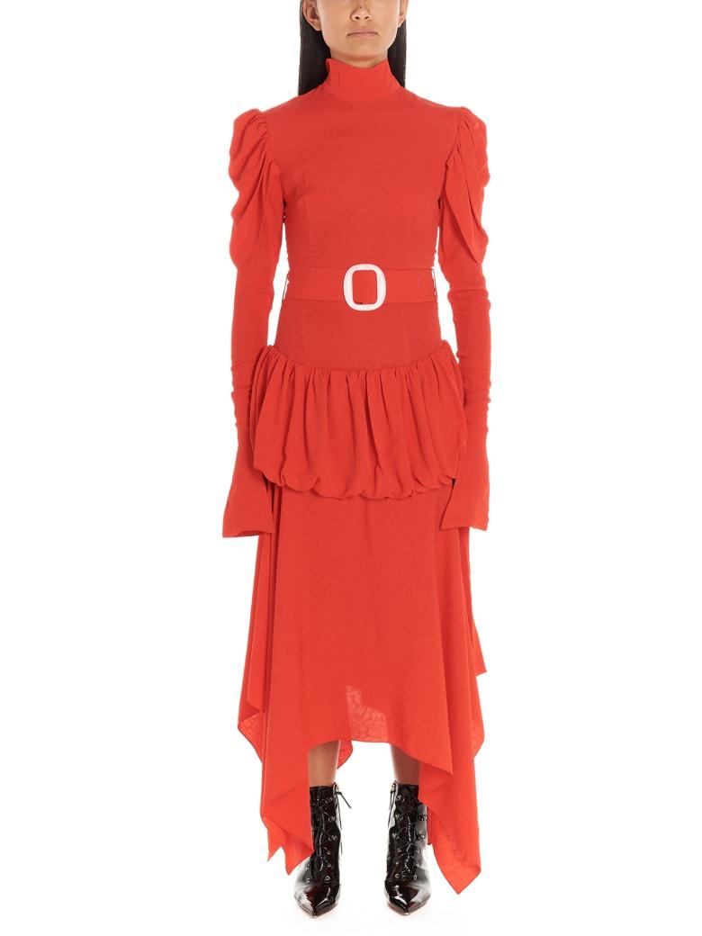 MATÉRIEL Dress - Red
