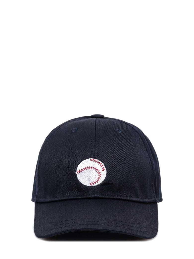Thom Browne Classic 6-panel Baseball Cap - Blue