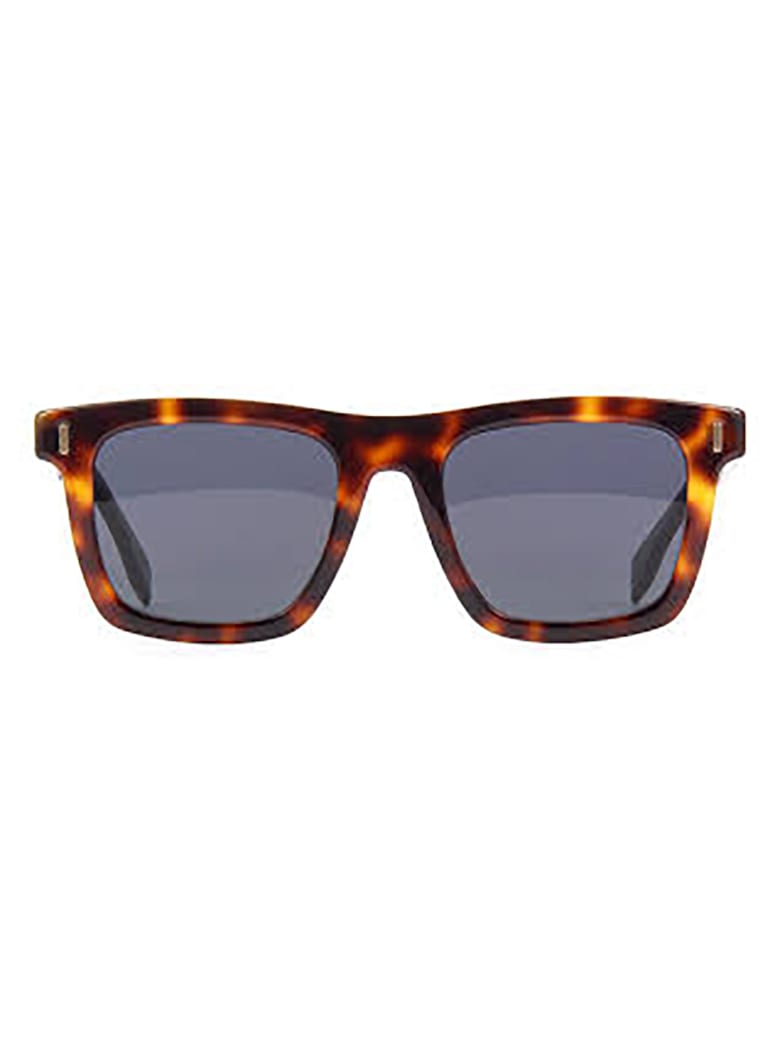 Fendi FF M0086/S Sunglasses - /ir Havana Brown