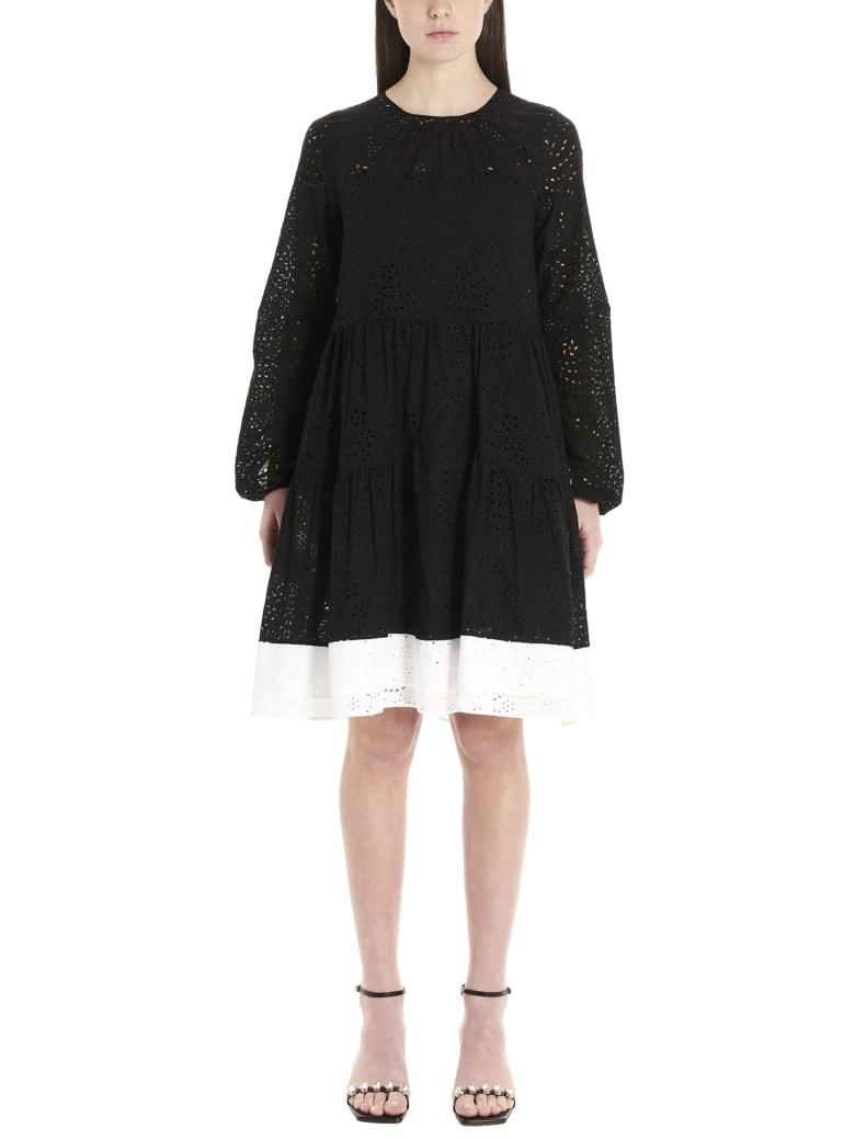 N.21 Dress - Black&White