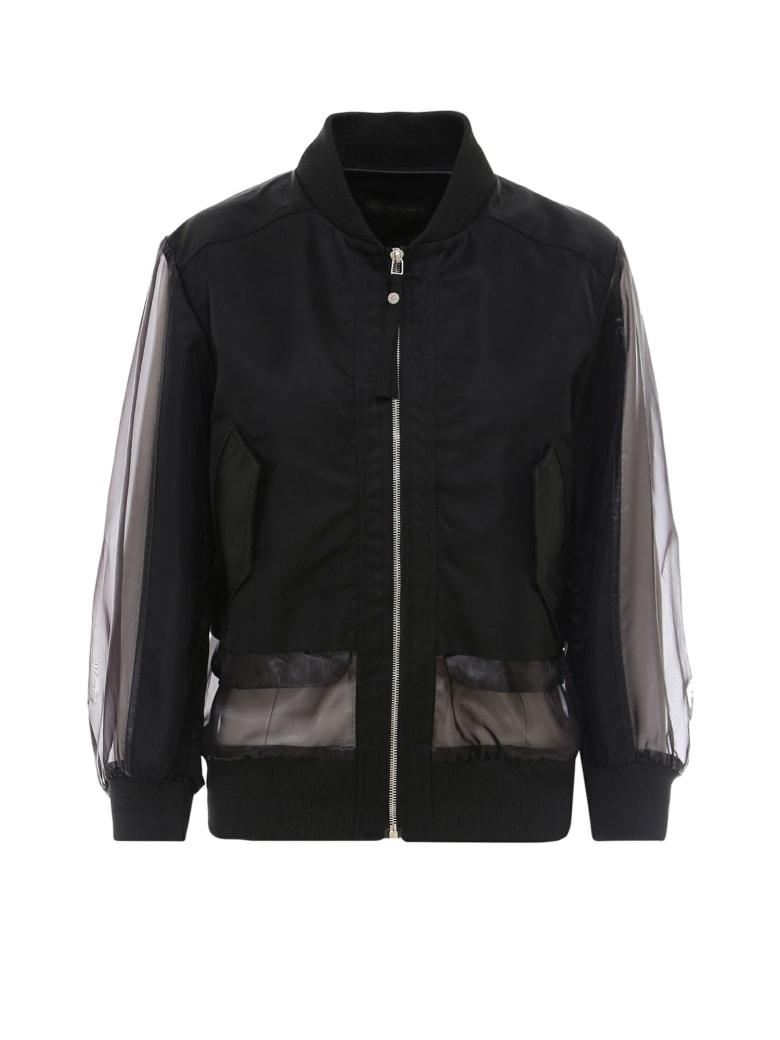 Mr & Mrs Italy Jacket - Black