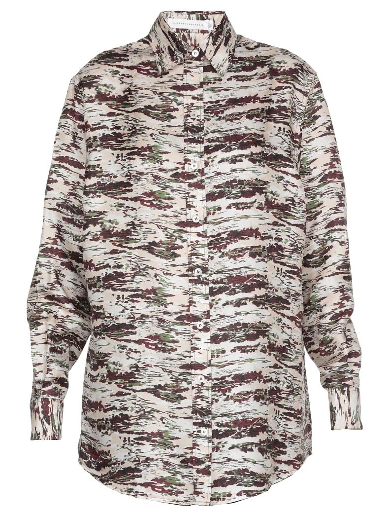 Victoria Beckham Men Shirt - MULTI