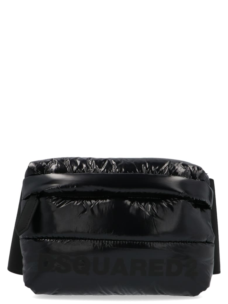 Dsquared2 'mister' Bag - Black