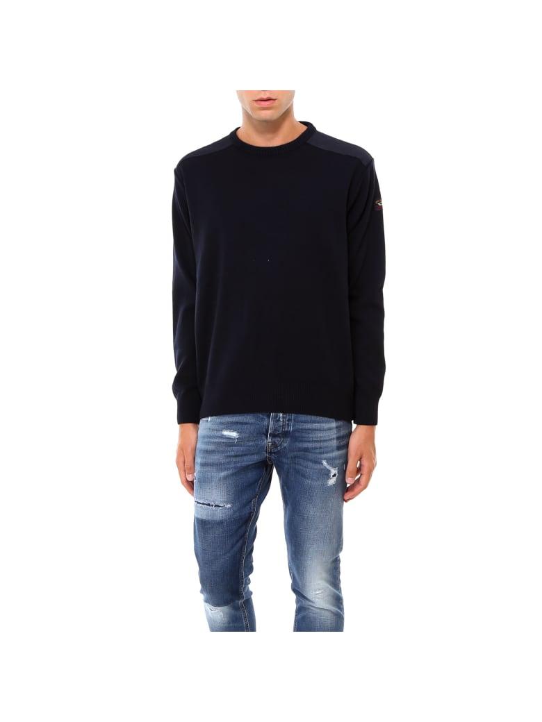 Paul&Shark Sweater - Blue
