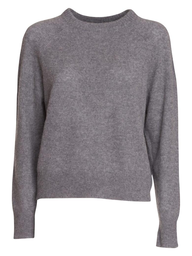 360 Sweater 360 Cashmere Gracie Sweater - GRIGIO