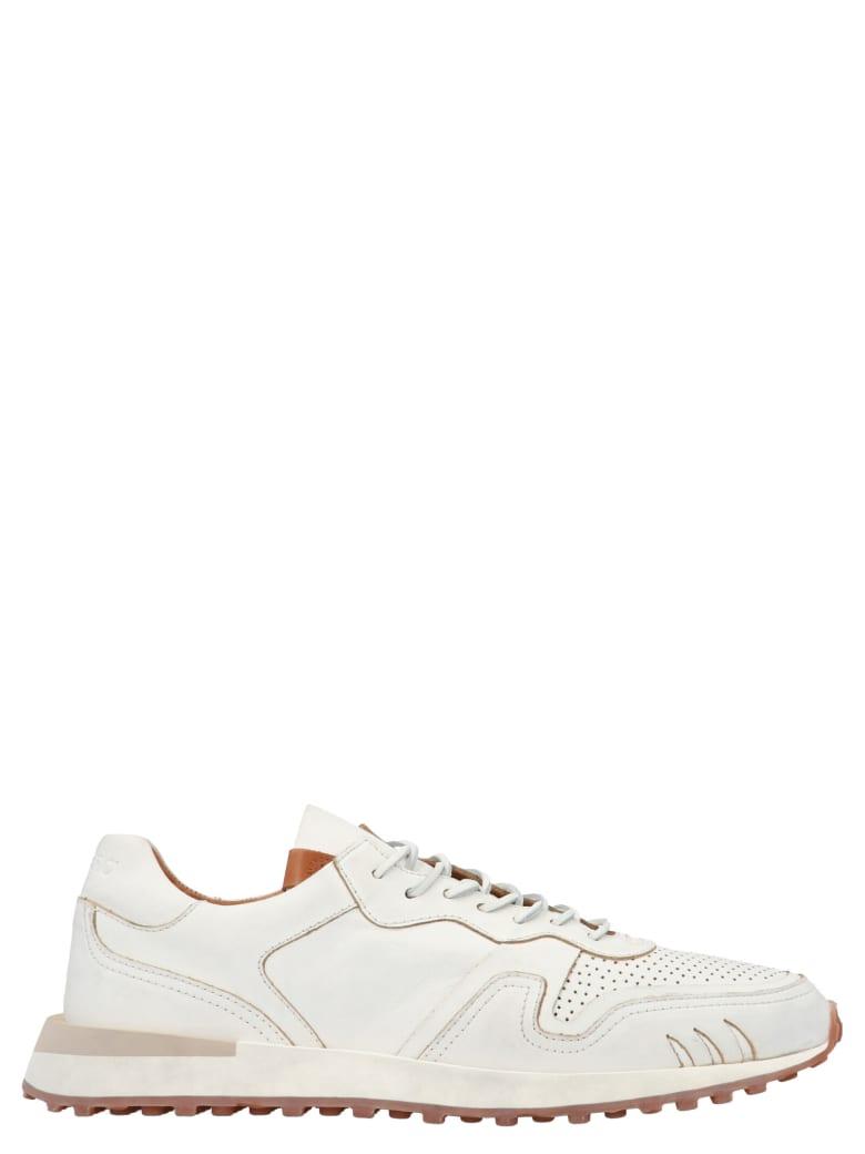 Buttero 'futura' Shoes - White