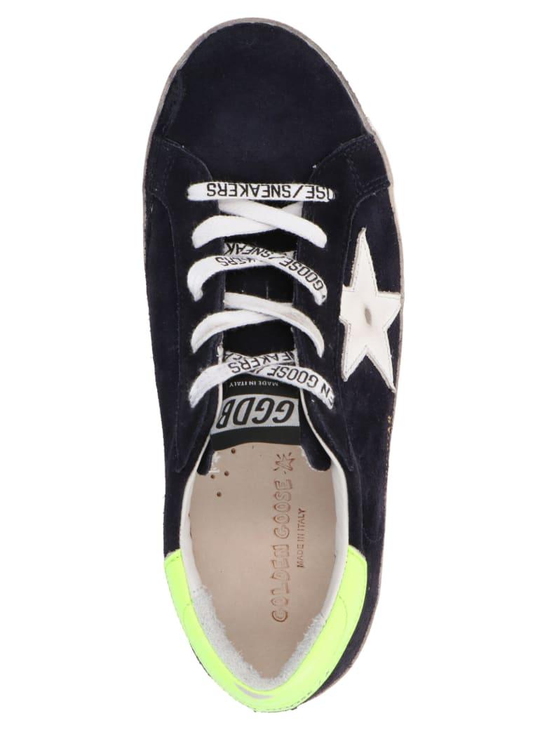 Golden Goose 'superstar' Shoes - Multicolor