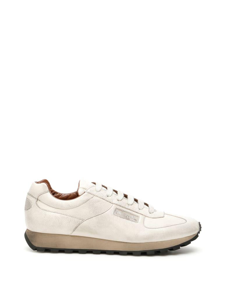 Church's Shanghai 929 Sneakers - WHITE (White)