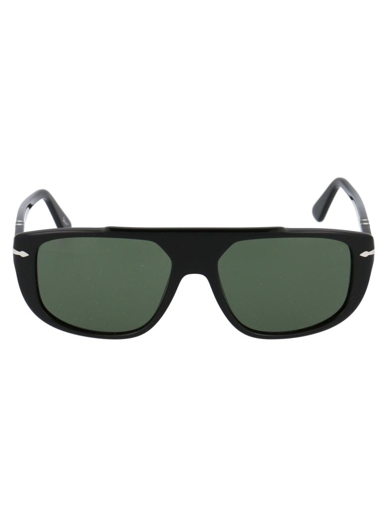 Persol 0po3261s Sunglasses - 95/31 BLACK