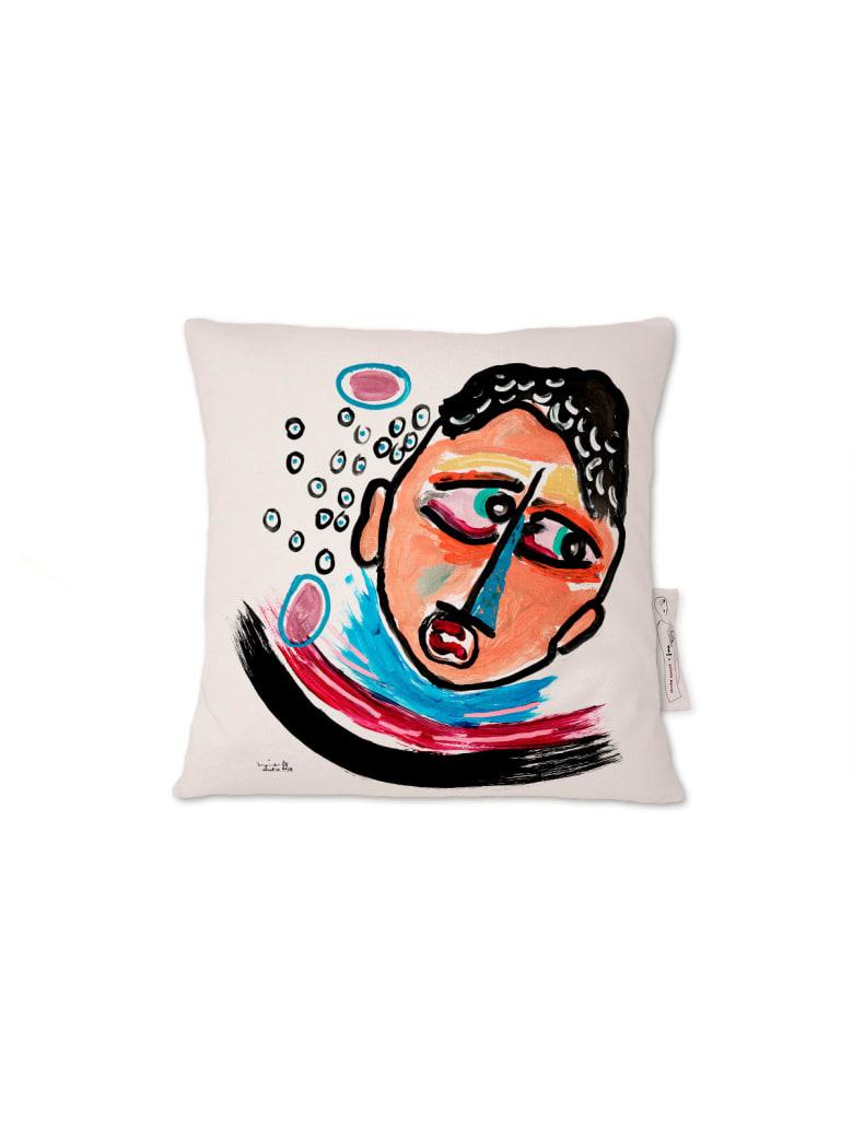 Kiasmo Cushions Amarcord Xi - Colours