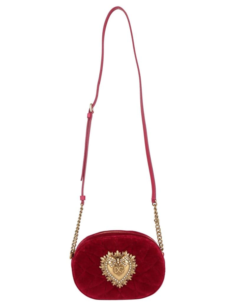 Dolce & Gabbana Shoulder Bag - Amarena
