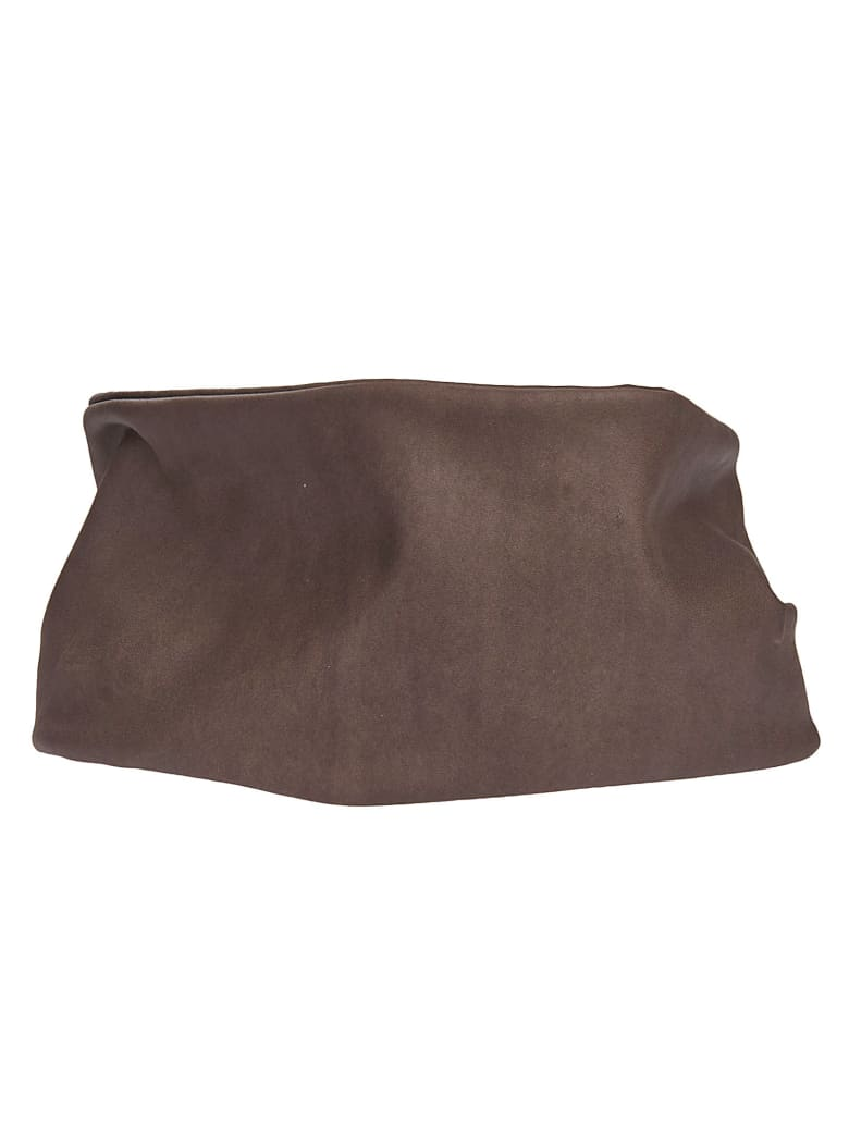 Scunzani Touch Strap Belt - Leather