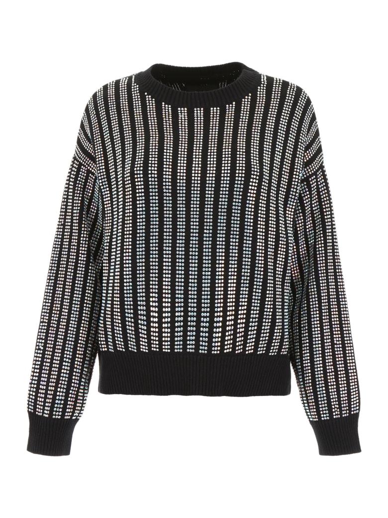 RTA Crystal Pullover - BLACK (Black)