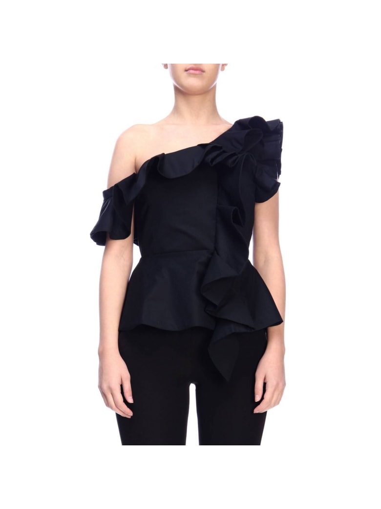 Vivetta Top Top Women Vivetta - black