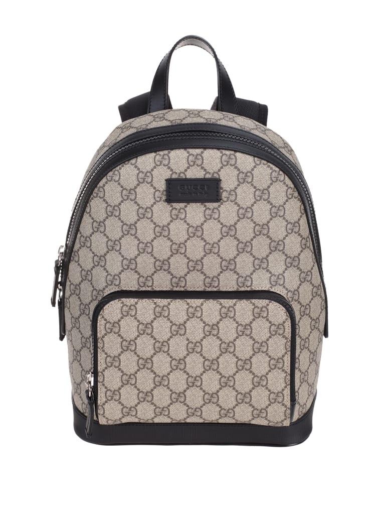 Gucci backpack - Beige