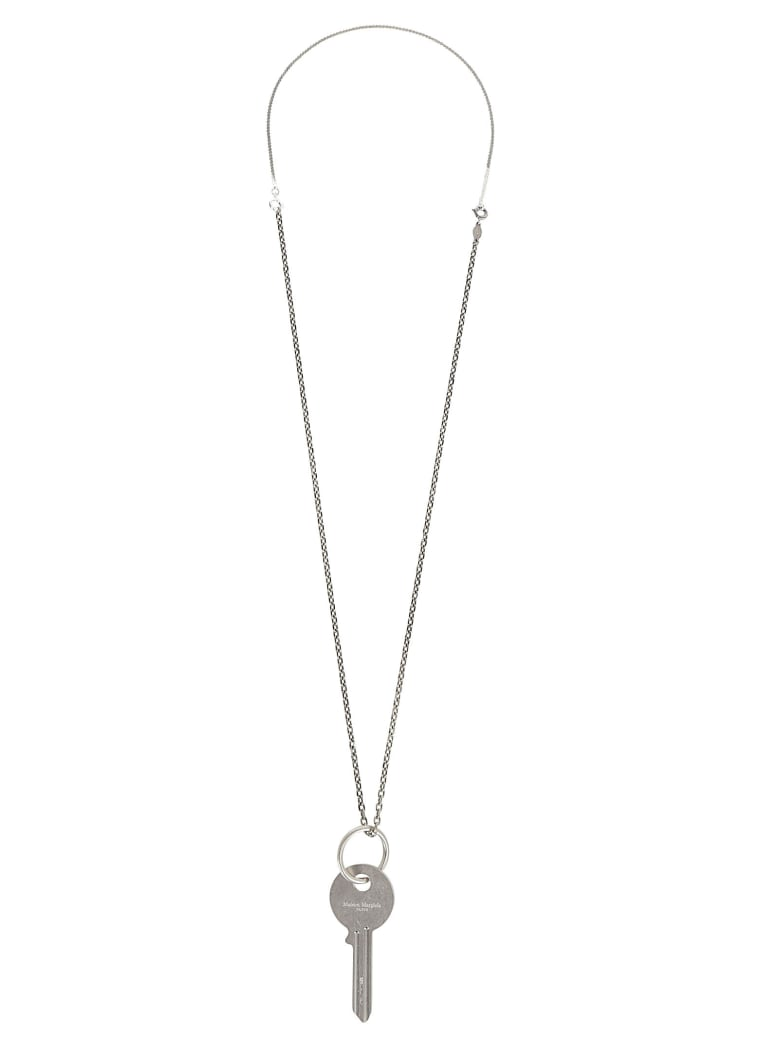 Maison Margiela Necklace - Silver
