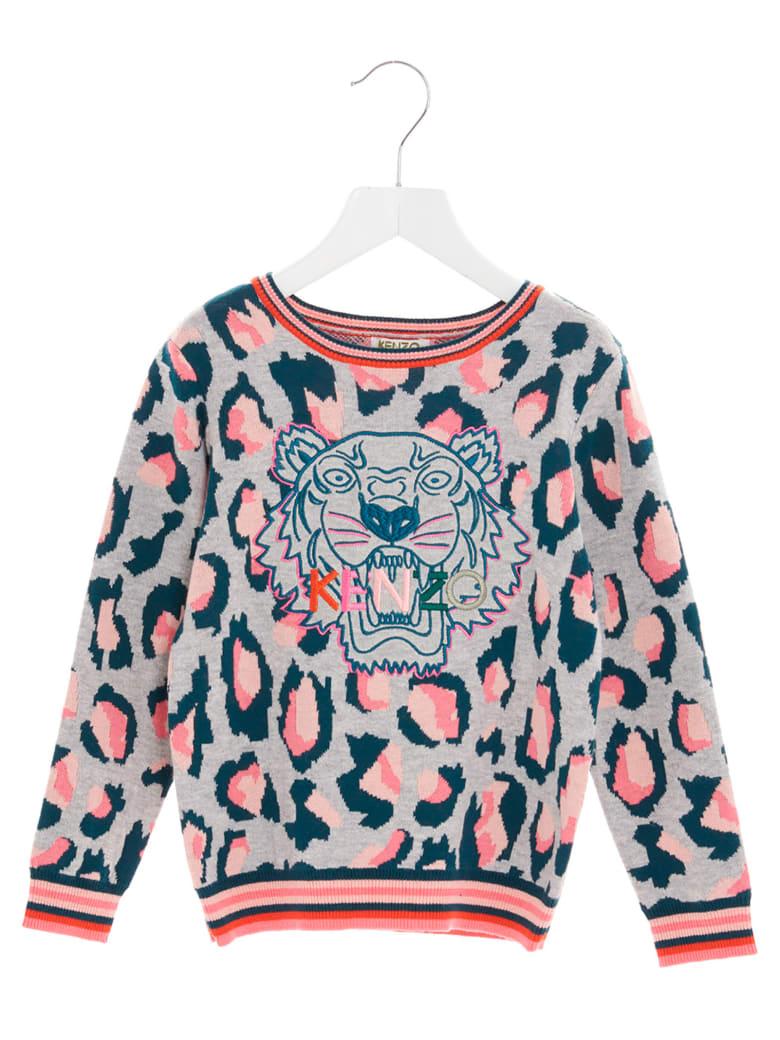 Kenzo Kids Sweater - Multicolor