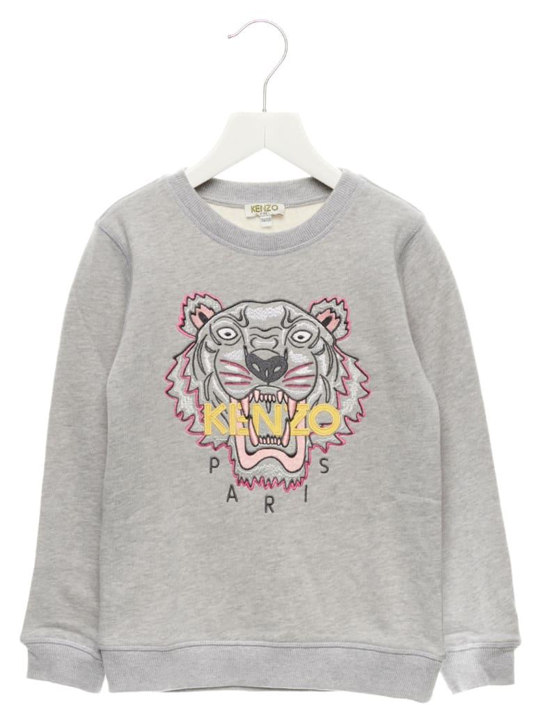 Kenzo Kids Sweatshirt - Grey