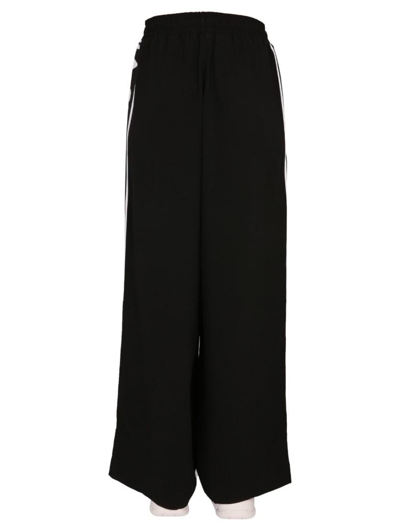 Fila Wide Pants - NERO