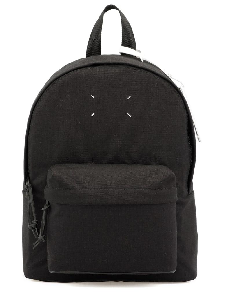 Maison Margiela Stereotype Backpack - Black