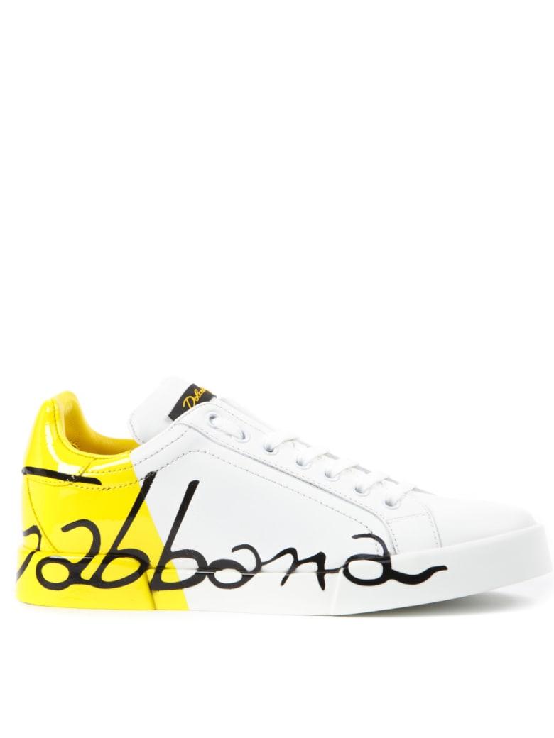 Dolce \u0026 Gabbana Dolce \u0026 Gabbana Leather