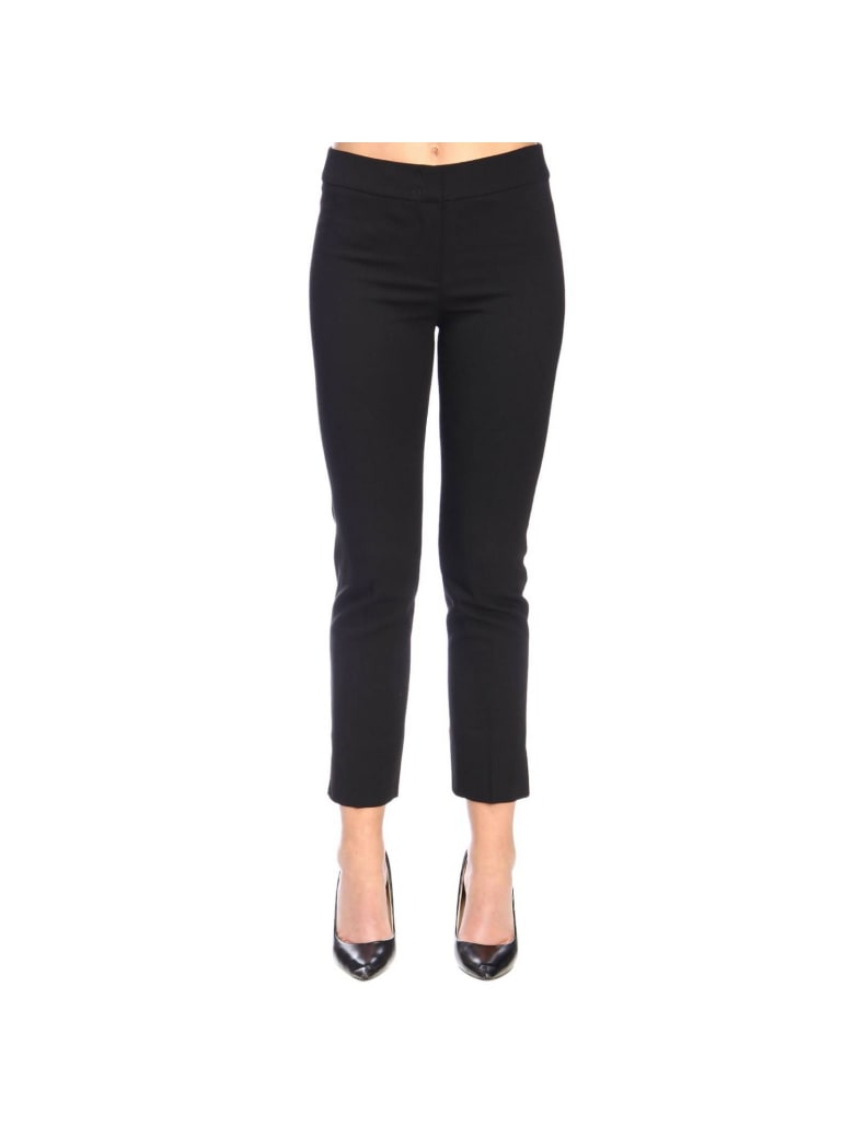 Emporio Armani Pants Pants Women Emporio Armani - black