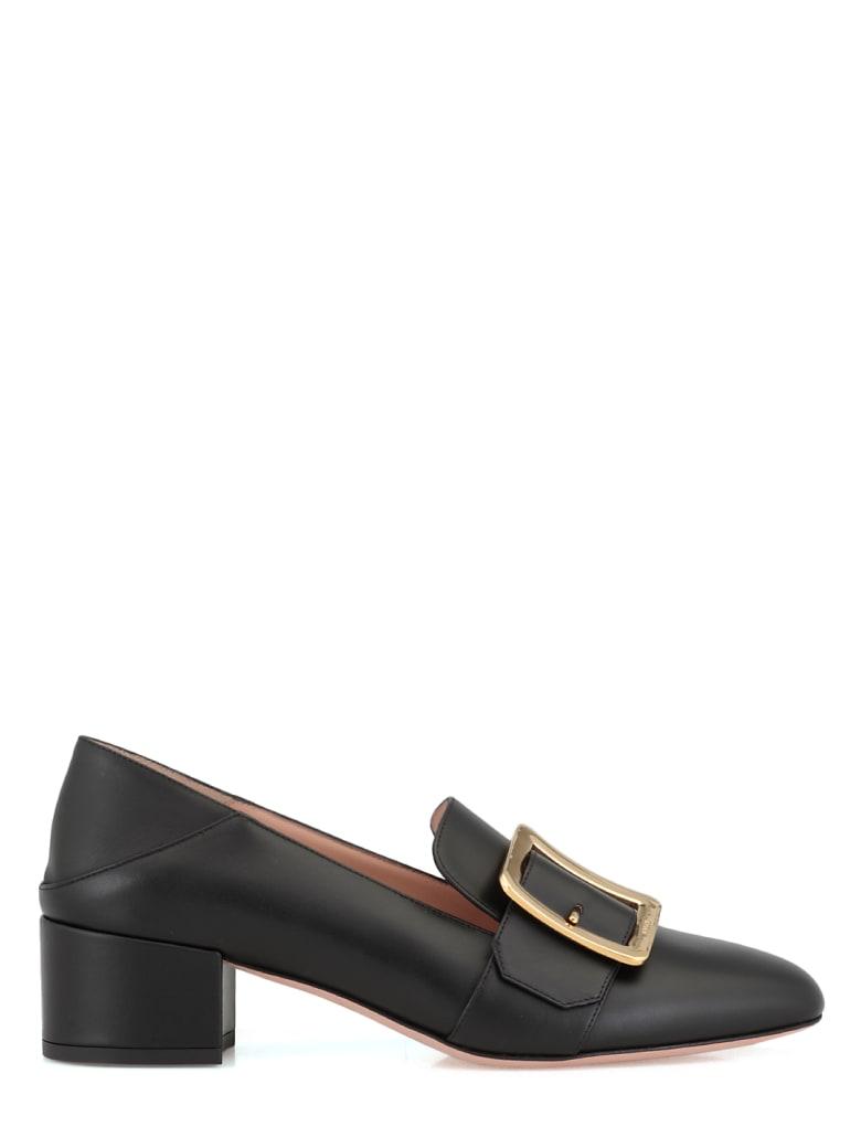 Bally Janelle 40 Loafer - BLACK