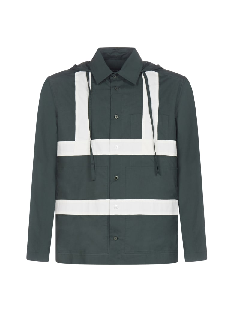 Craig Green Shirt - Olive