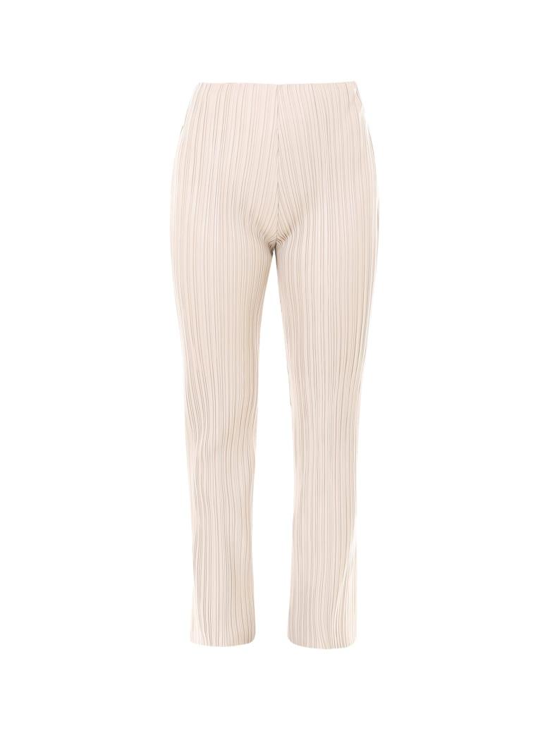 Nanushka Trouser - White