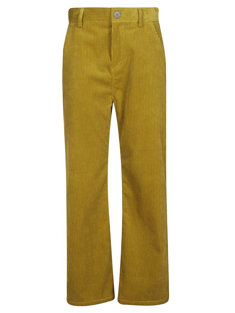 Sofie d'Hoore Corduroy Trousers - Cumin